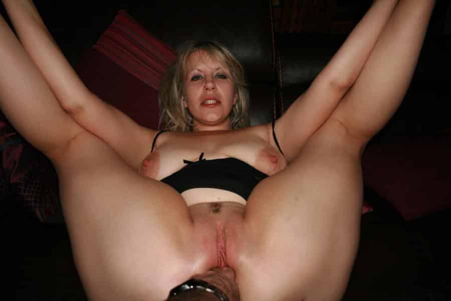 Cougar cherche jeune vicelard pour sexe sans tabou