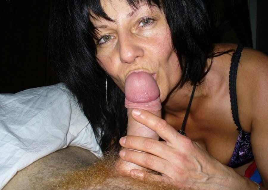 Je veux goutter vos sexes