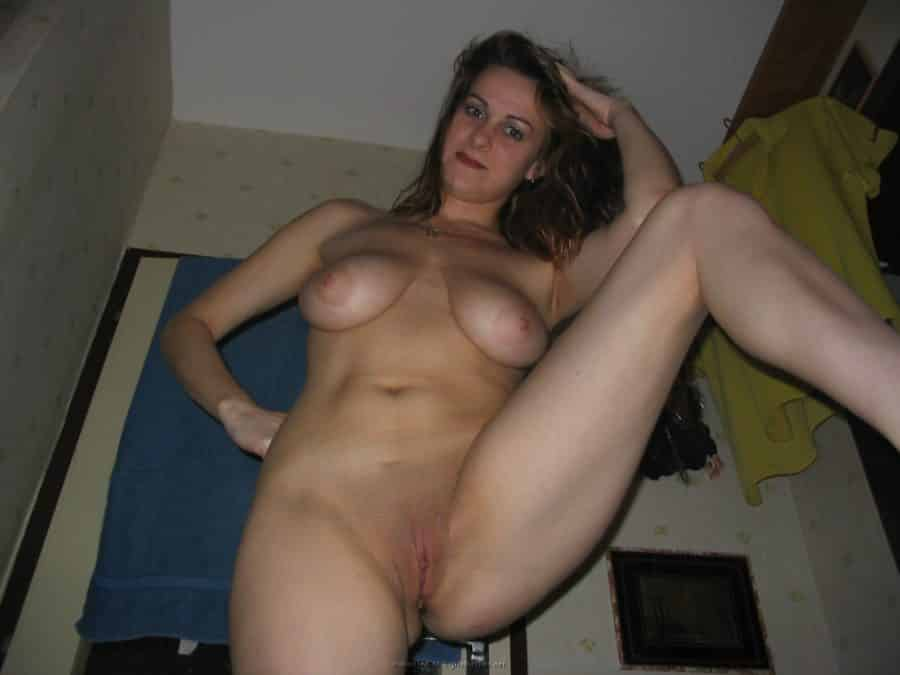 Maman sexy rencontre sexe avec mec TTBM