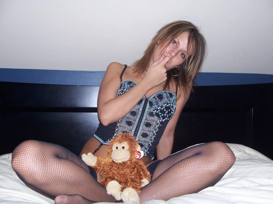 Trentenaire sexy pour liaison torride suivie