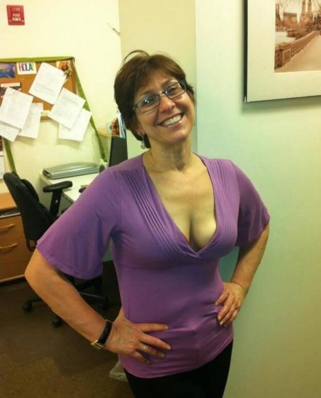 Femme mariée veut s'évader sexuellement