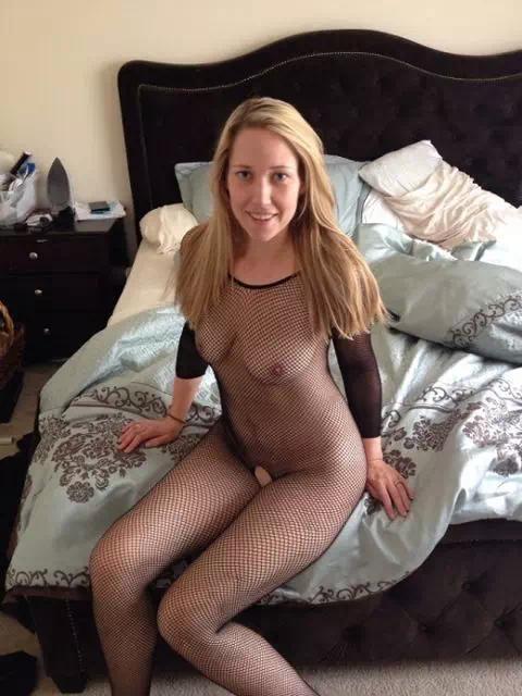 Femme mariée en quête de sexe régulier