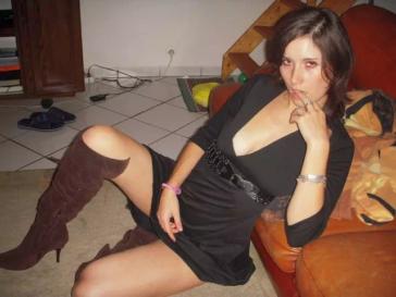 Un sexfriend pour le week-end complet